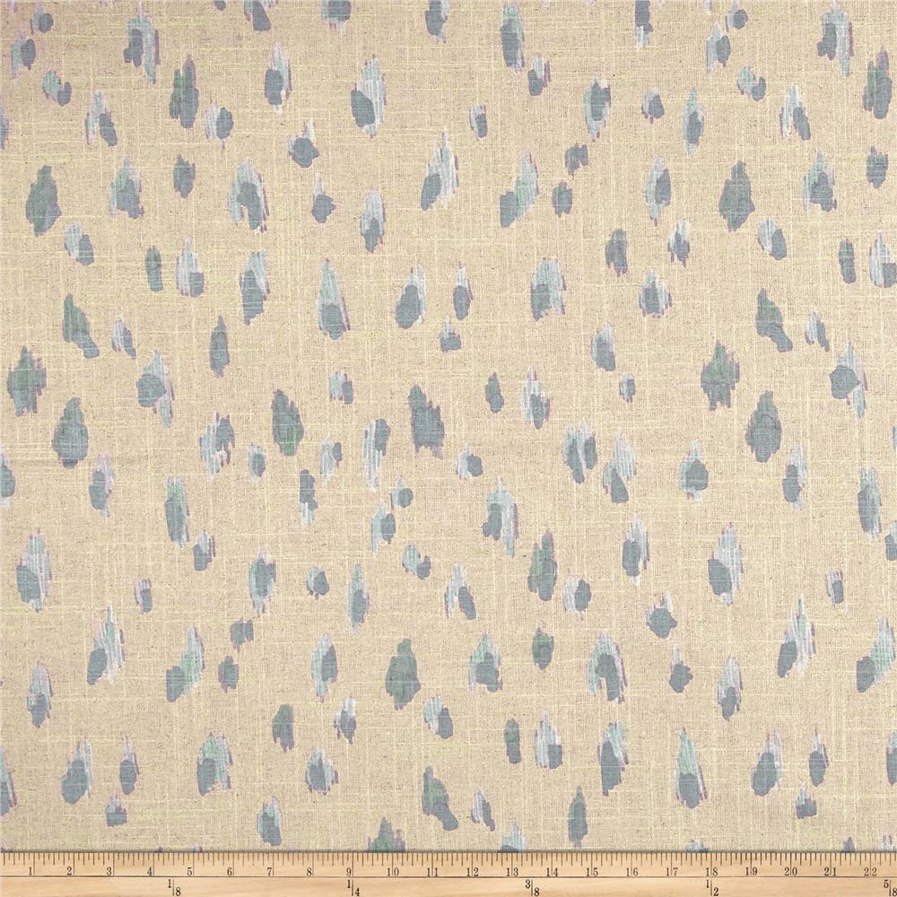 Lacefield Asher Swedish Blue Pearlized