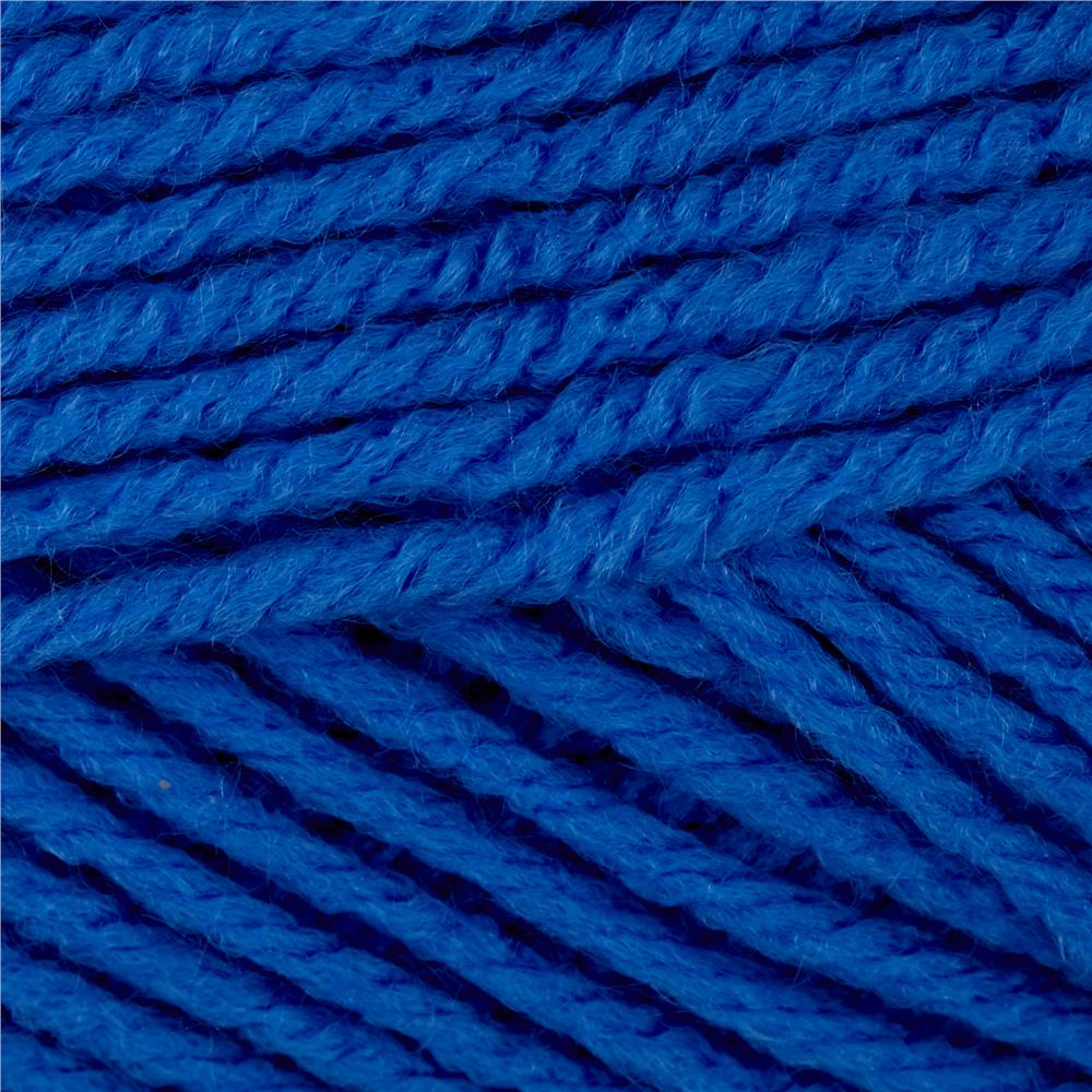 Red Heart Baby Hugs Medium Yarn Bluie