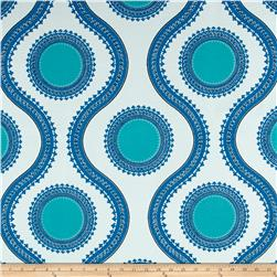 Premier Prints Indoor/Outdoor Susette Cobalt