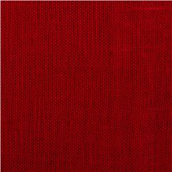 47'' Shalimar Burlap Barn Red Fabric