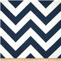 Premier Prints Zippy Slub Premier Navy
