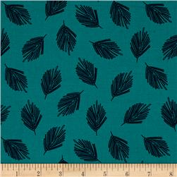 Moda Valley Windblown Teal