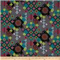 Anna Maria Horner Dowry Postage Due Kaleidoscope