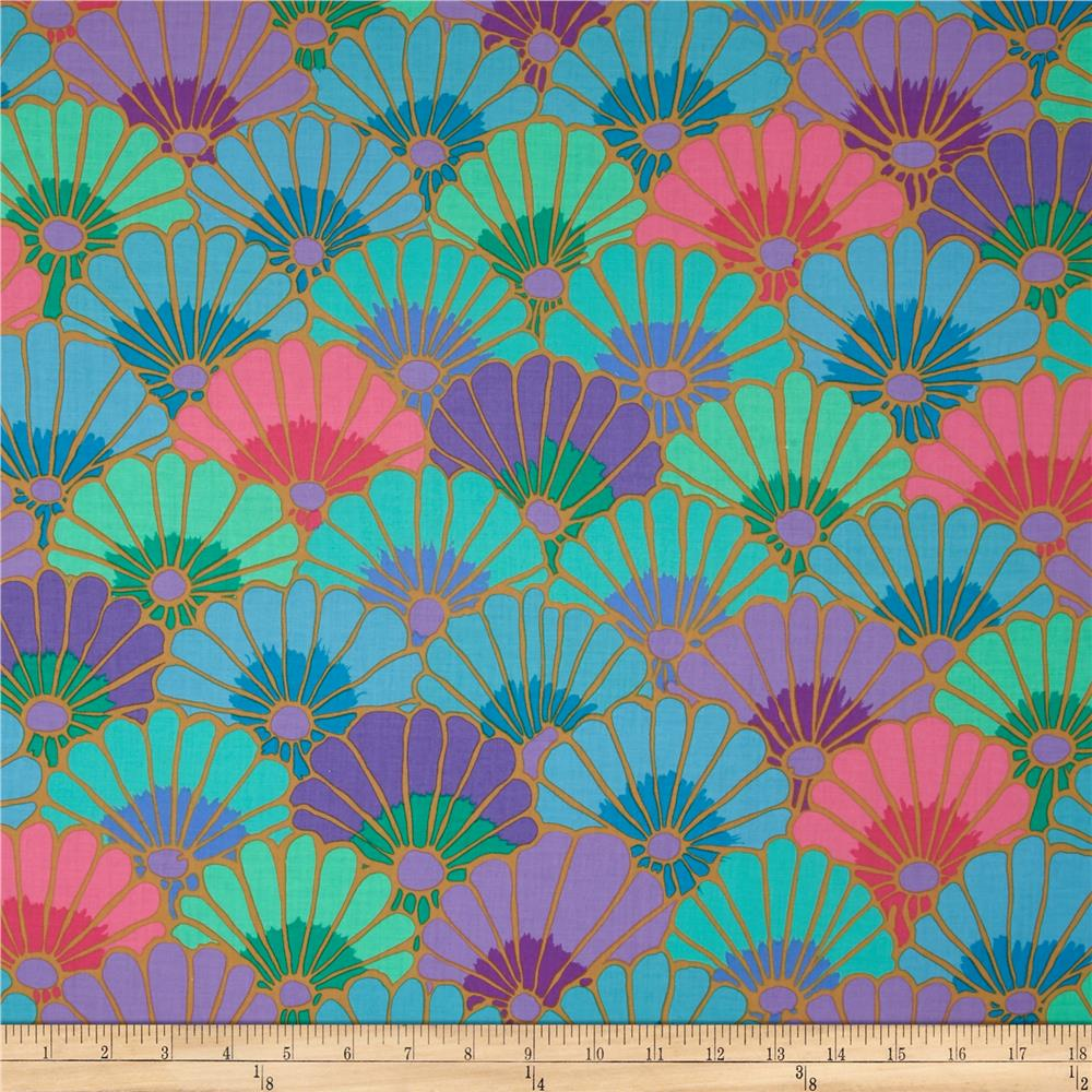 Kaffe Fassett Thousand Flowers Vibrant