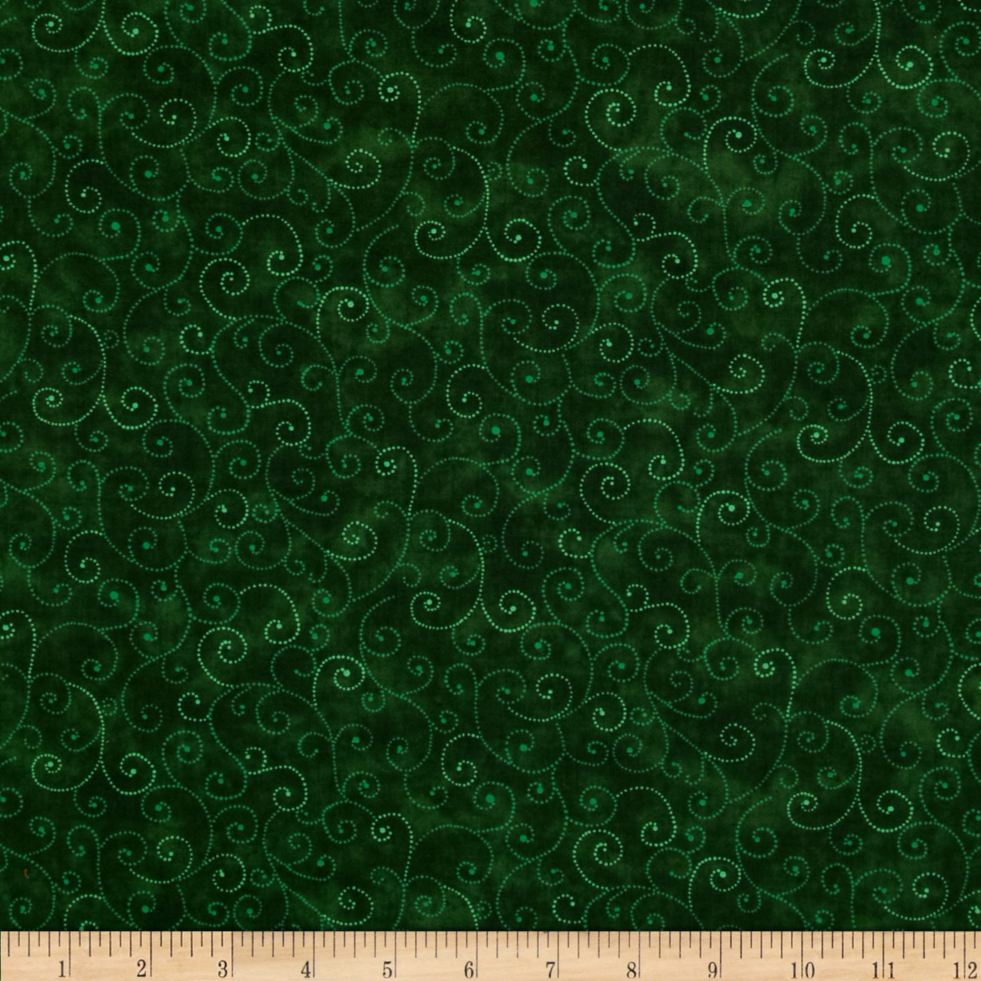 Moda Marble Swirls (9908-83) Real Green Fabric