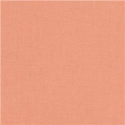 Moda Bella Solids Peach Blossom