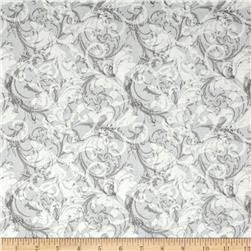 Altiora Scroll Gray