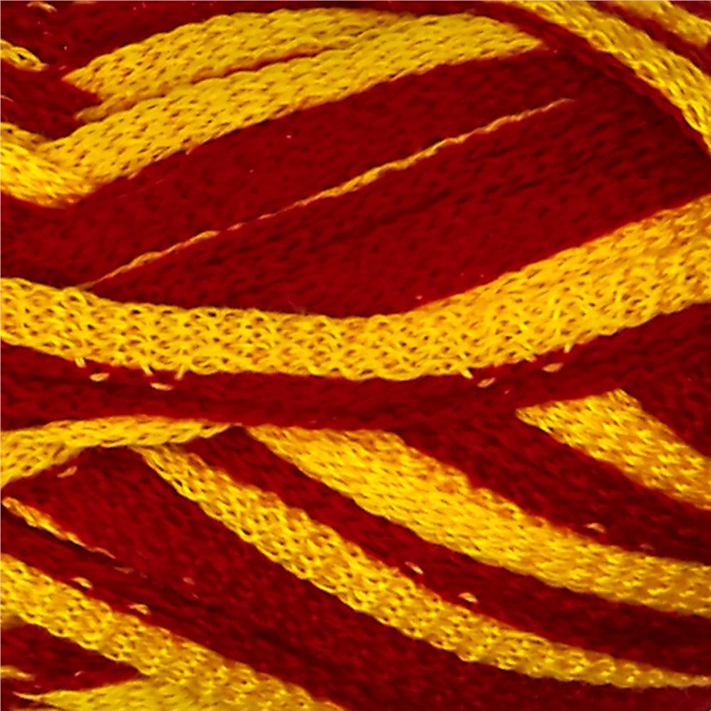 Premier Starbella Stripes Yarn 09 On Fire