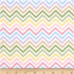 Remix Chevron Spring