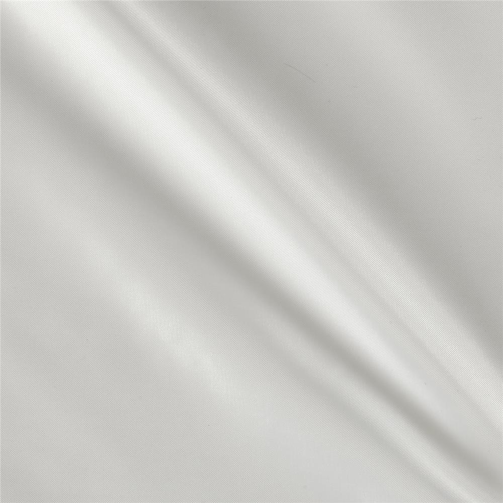 Hang Free Anti-Static Polyester Lining Bright White