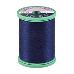 Cotton+Steel 50 Wt. Cotton Thread by Sulky Deep Arctic Sky 660 yd. Spool