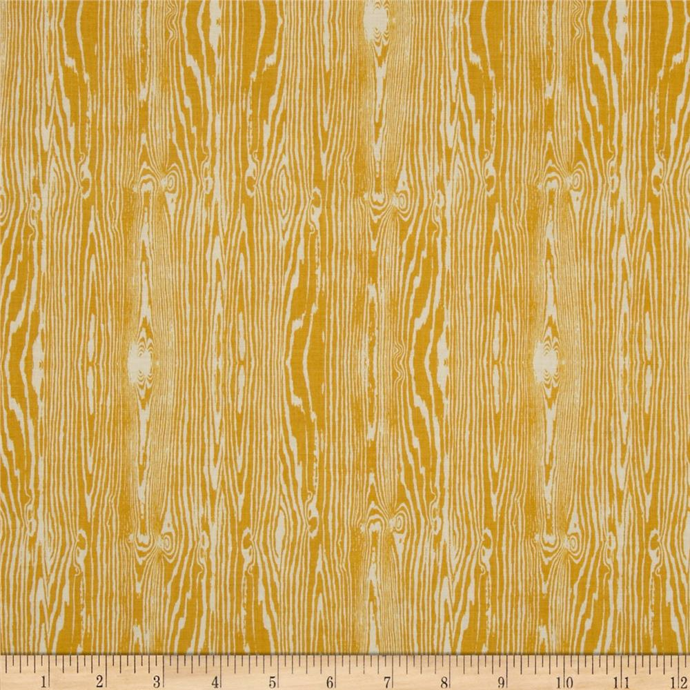 Joel Dewberry True Colors Wood Grain Straw