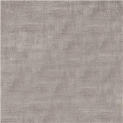 Jaclyn Smith 02633 Upholstery Velvet Pewter