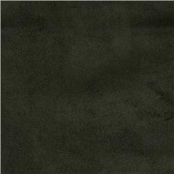 Richloom Chatteau Faux Suede Charcoal
