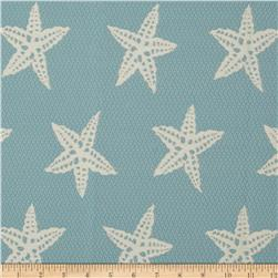 Covington Outdoor Performance Starfish Capri Blue