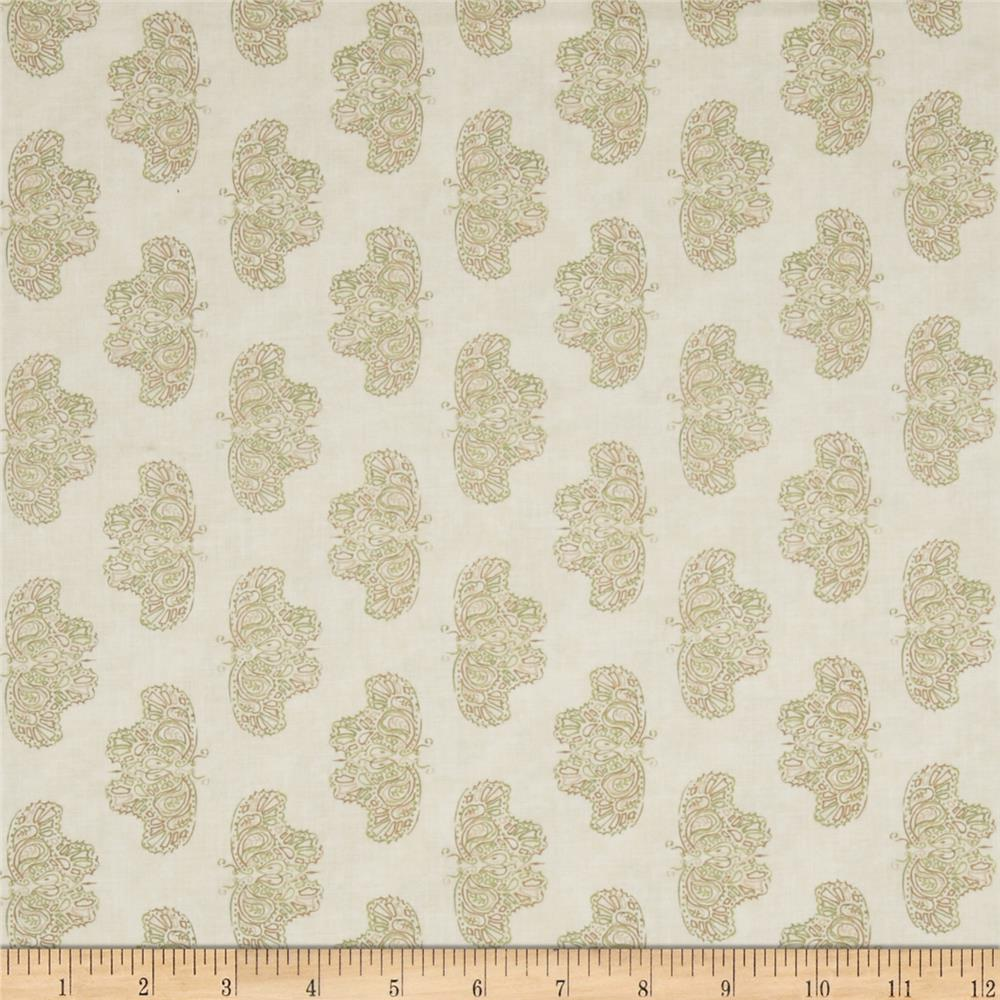 Moda woodland summer discount designer fabric for Quilting material