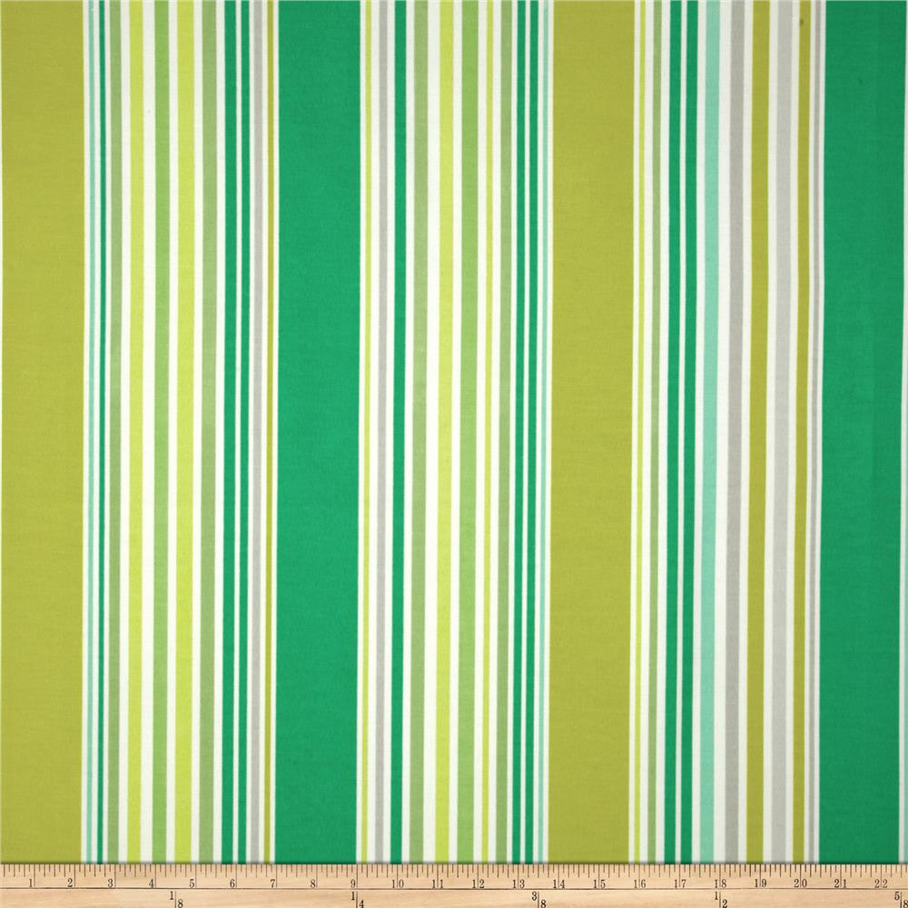 P Kaufmann Indoor/Outdoor Deck Stripe Cat