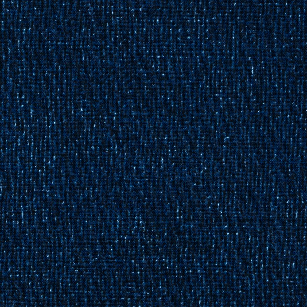 Burlap Texture Harbor Blue