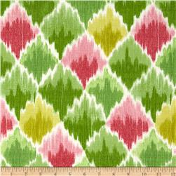 Waverly Baroque Bargello Slub Spring