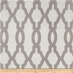 Eroica Yorkshire Jacquard Silver