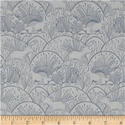 Dear Stella Wildwood Woodland Etching Grey