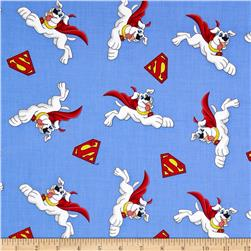 Krypto & Super Shields Blue