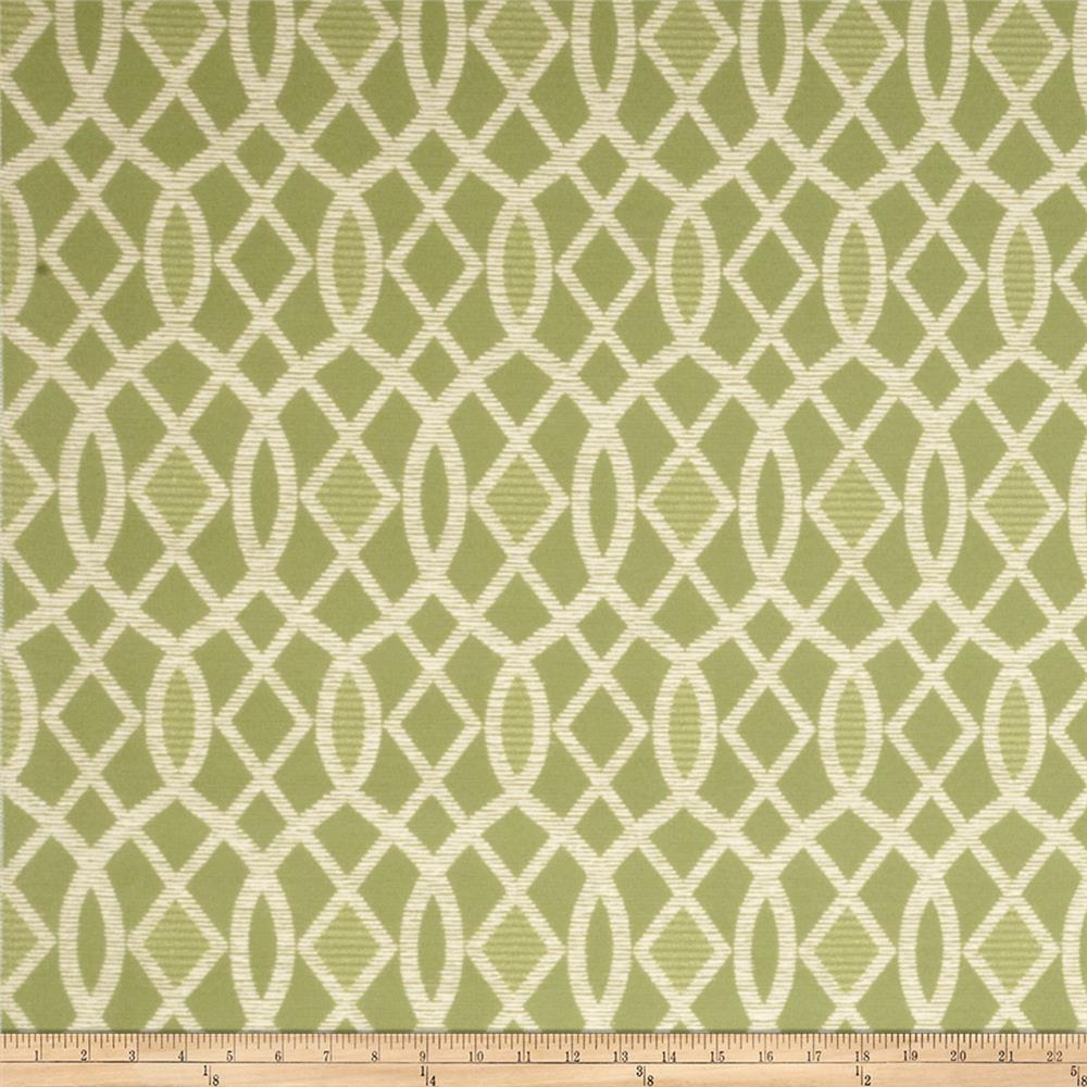 Fabricut Crypton Cartesian Mint
