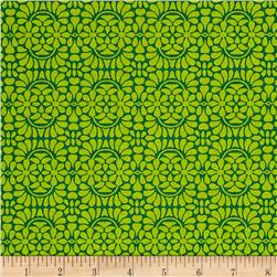 Liberty Garden Libby's Lace Green