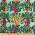 Kaffe Fassett Fall 2012 Collective Chard Leafy Green