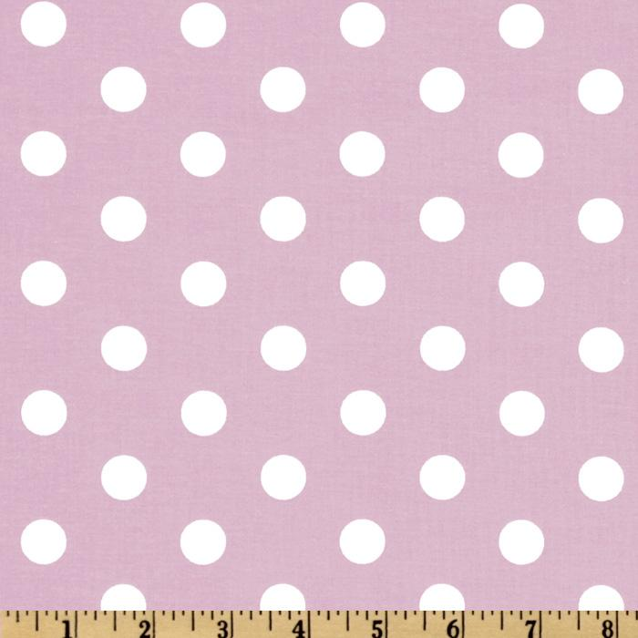 Spot On Polka Dots Pink