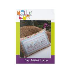 Melly & Me My Sweet Home Pattern