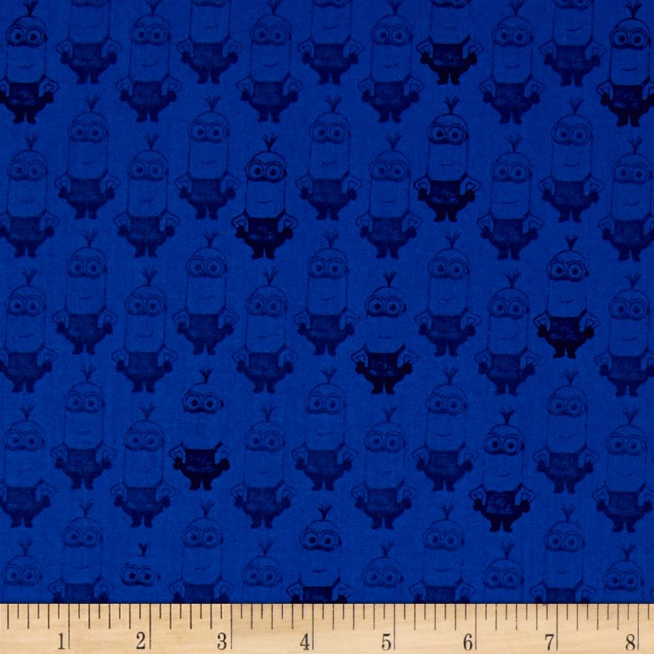 Minions British Invasion Kevin Tonal Navy