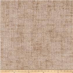 Fabricut Option Chenille Taupe