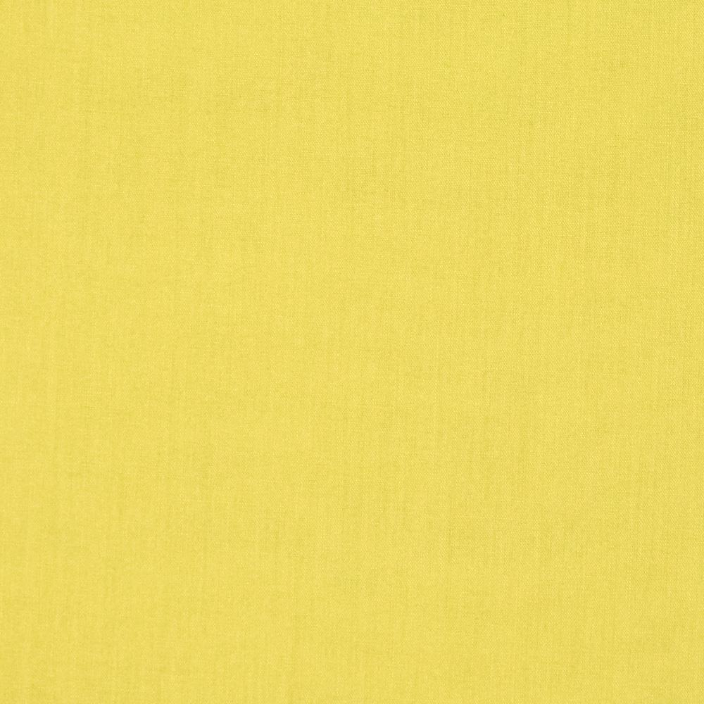Designer essentials cotton voile yellow discount for Voile fabric