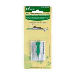 Clover Bias Tape Maker-1/4""
