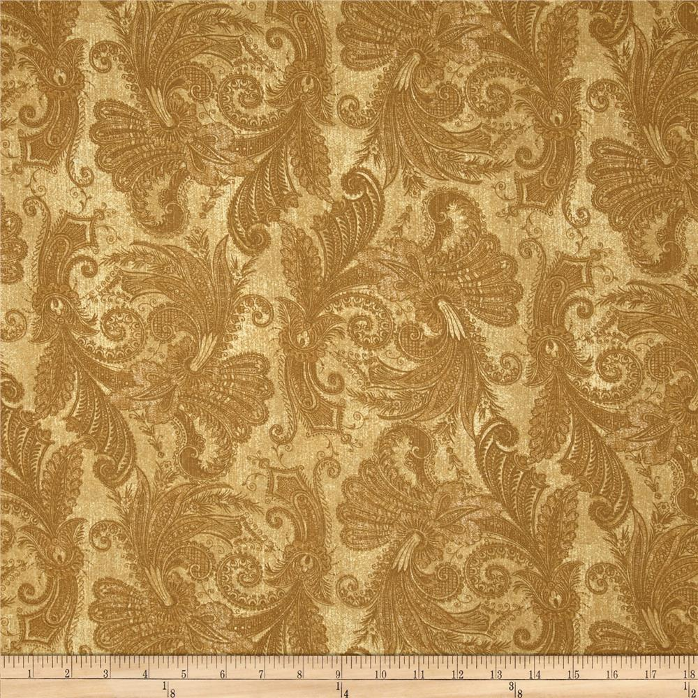 "108"" Wide Essentials Quilt Backing Marrakesh Tan"