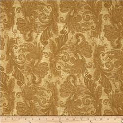 108'' Wide Essentials Quilt Backing Marrakesh Tan Fabric
