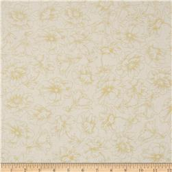 Nuance Floral Toile Beige