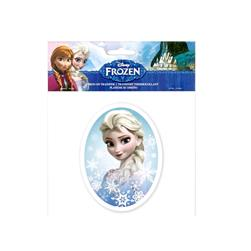 Disney Frozen Iron On Applique   Elsa