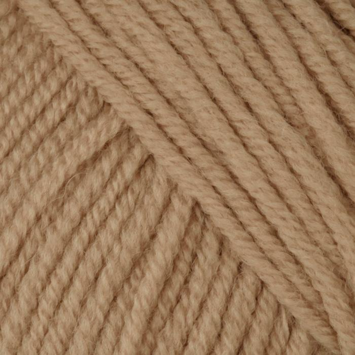 SMC Select Extra Soft Merino Yarn (5104) Beige