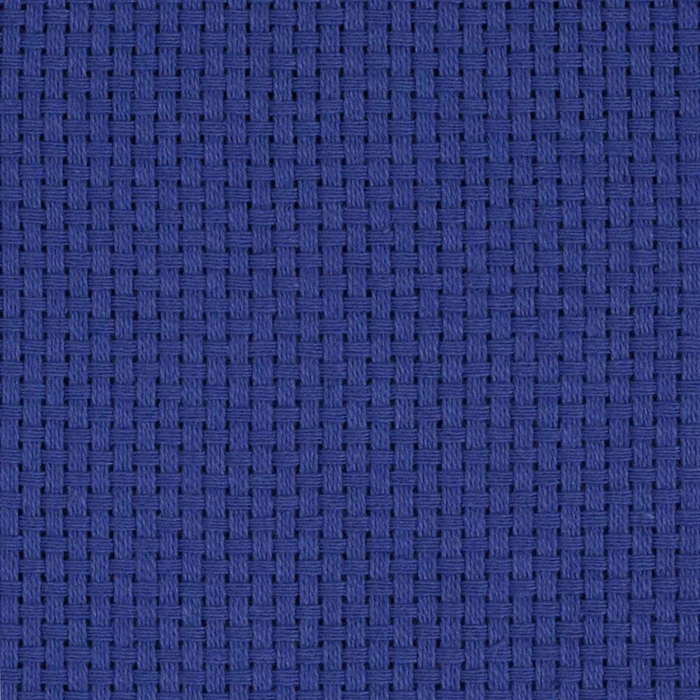 "60"" Monk's Cloth Dazzling Blue"