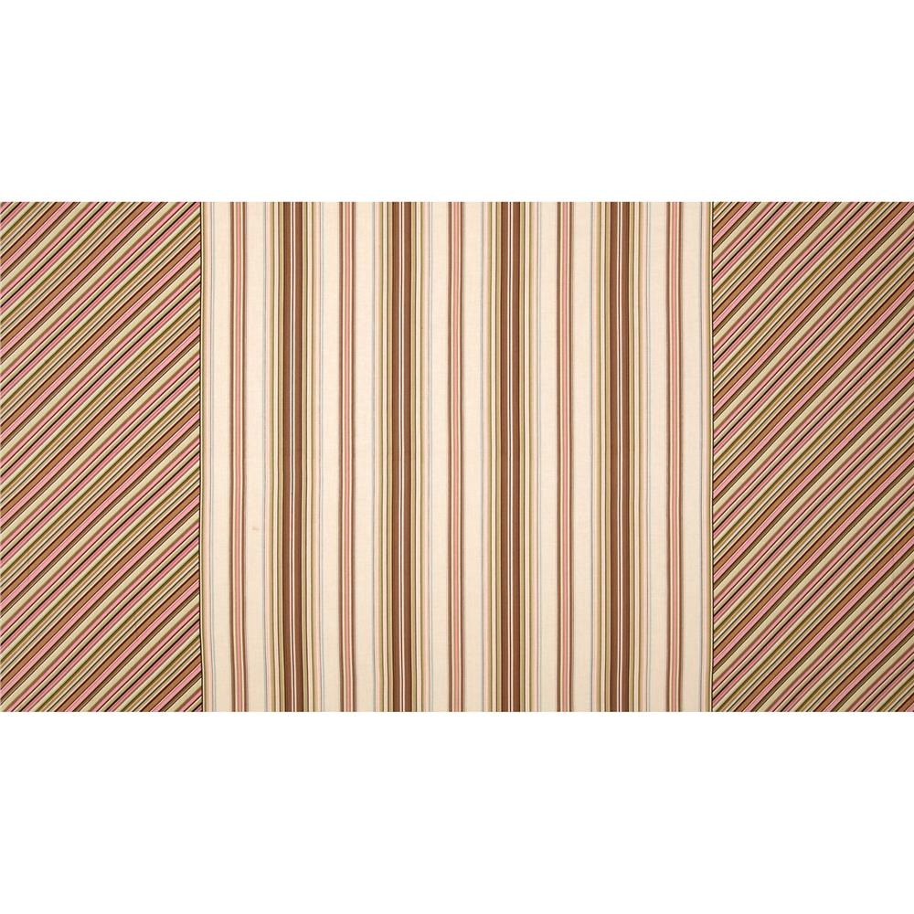 Antoinette Awning Stripe Taupe