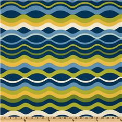 Richloom Indoor/Outdoor Variations Poolside Home Decor Fabric
