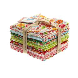 Riley Blake My Sunshine Fat Quarter Assortment