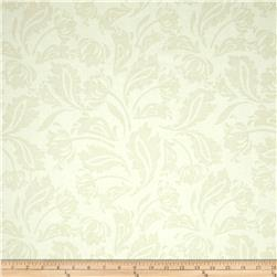 Riley Blake Floribella Damask Cream Fabric