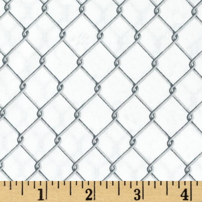 Sports Life 3 Fencing White