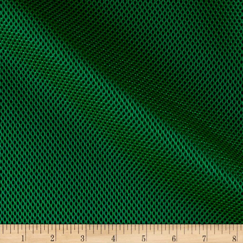 Spacer mesh kelly green discount designer fabric for Fabric purchase