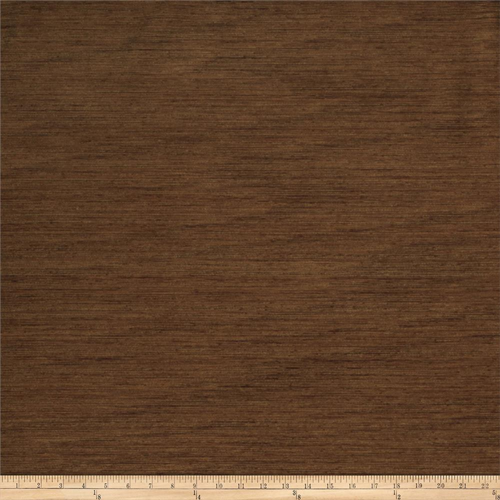 Trend 2400 Chenille Chocolate