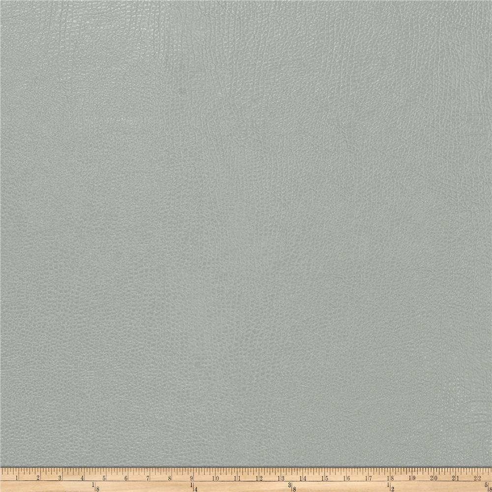 Trend 03343 Faux Leather Duckegg