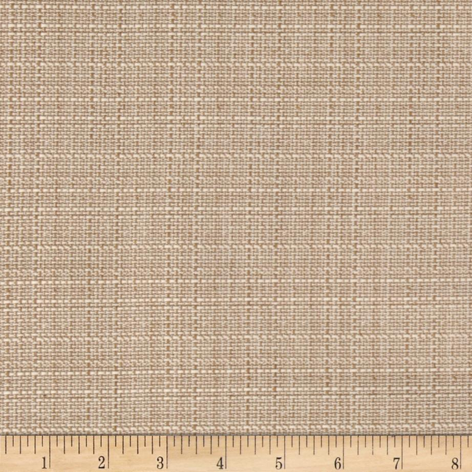 Eroica Metro Linen Latte Fabric By The Yard